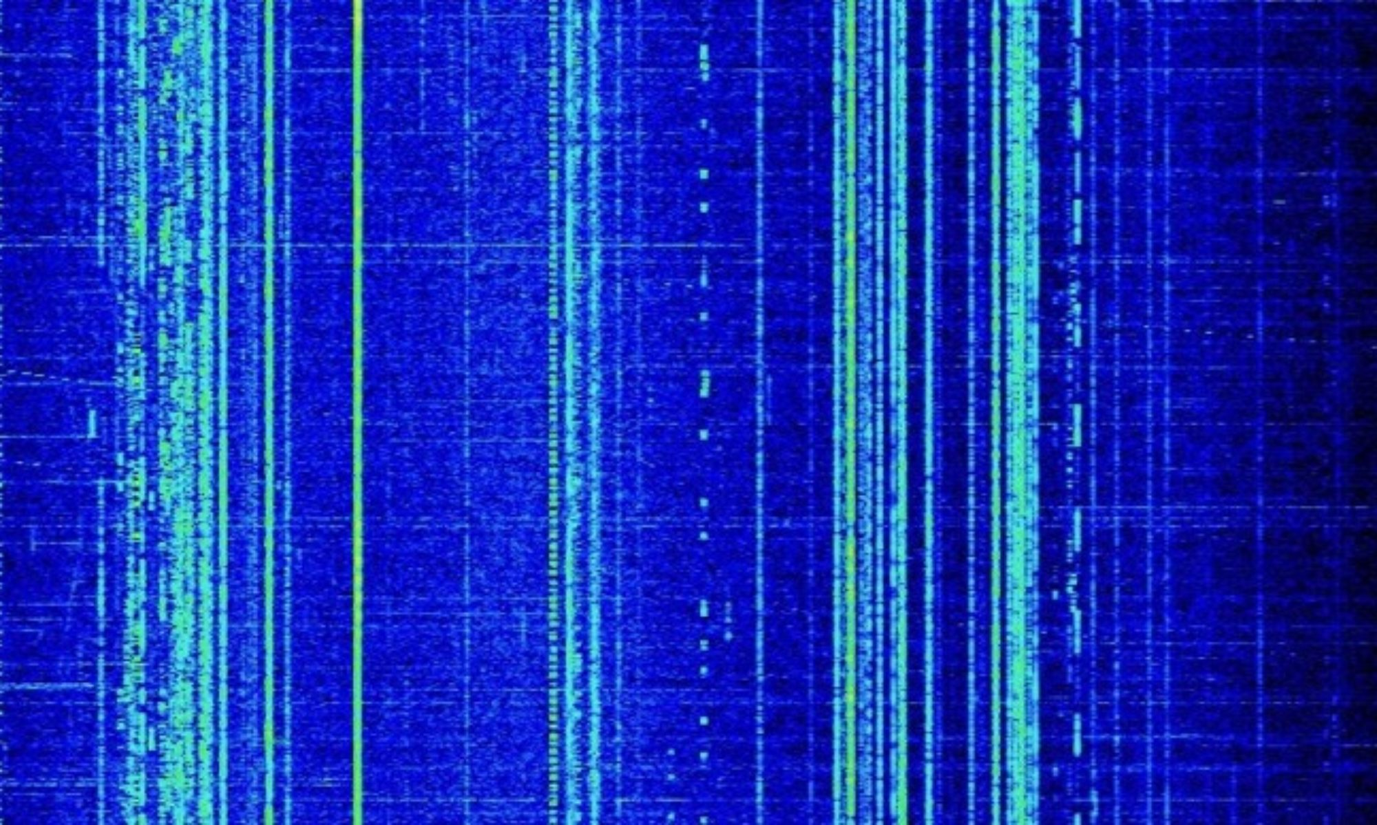 the radio spectrum archive